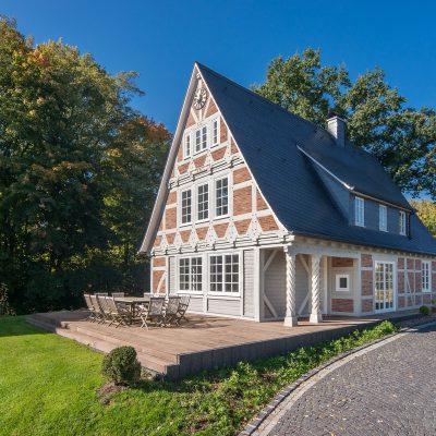 Bad Gandersheim Fachwerkhaus