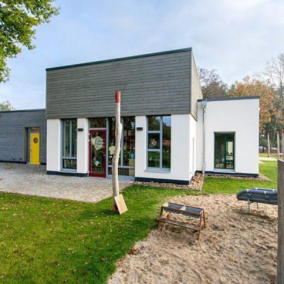 Haus Kinderfreunde in Wedemark