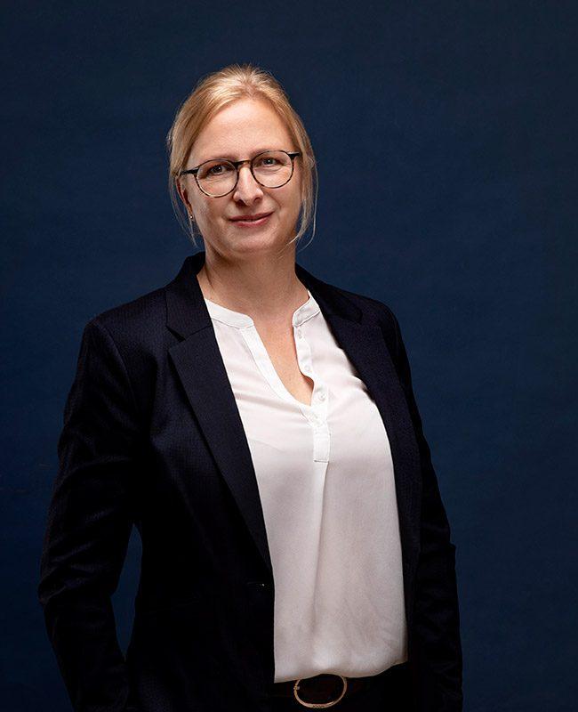 Silke Beck, Karl Hoffmeister GmbH