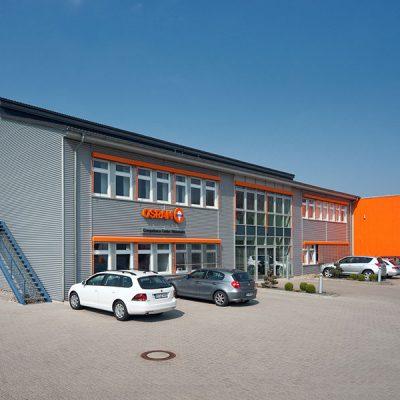 Lichtdesign, Hildesheim